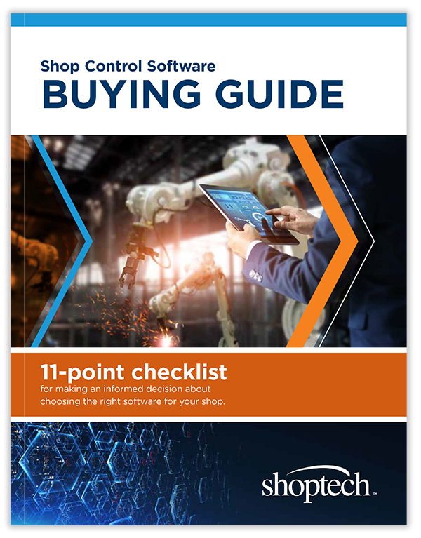 Shoptech Buying Guide