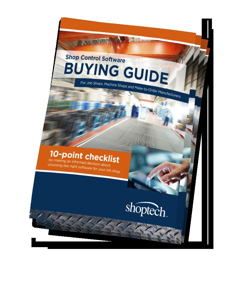 Shoptech Buyers Guide