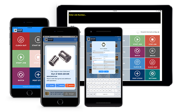 E2 Mobile Apps