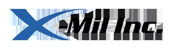 X-Mil Inc